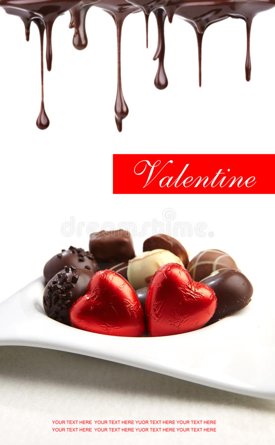 Download Delicious Pralines - Sweet Food Stock Photo - Image: 36244434