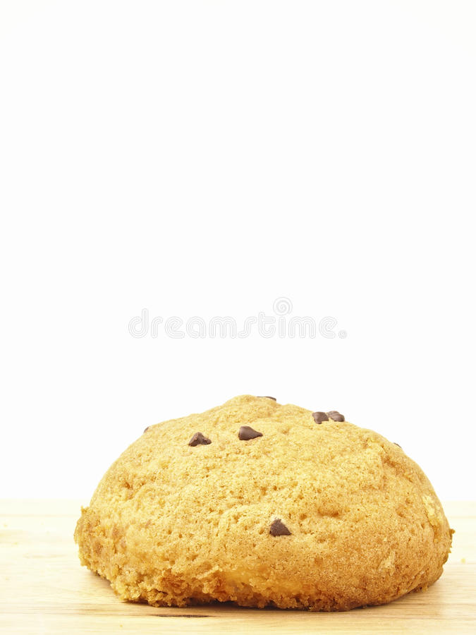 Download Delicious tasty bun stock image. Image of fresh, single - 33700029