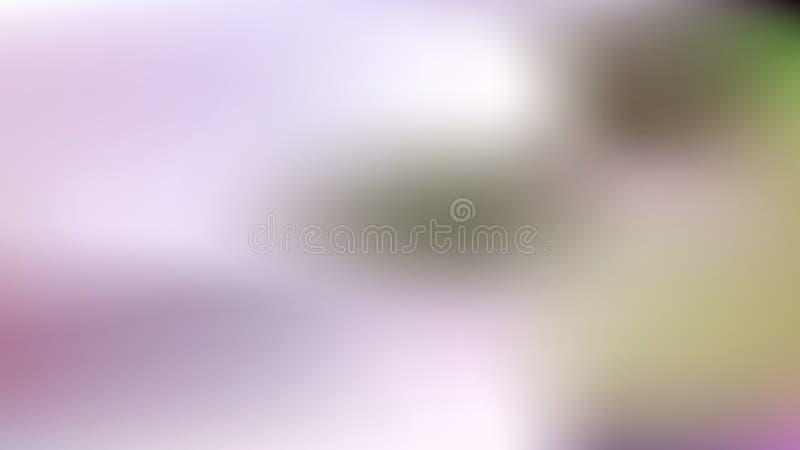 delikatni cienie Mi?kcy kolor?w gradienty barwi harmonijnego Mi?kki koloru wsparcia abstrakt obraz stock