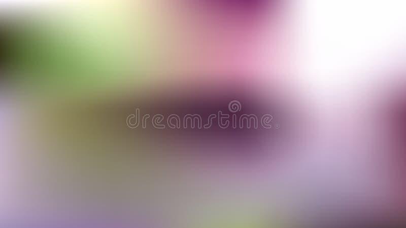 delikatni cienie Mi?kcy kolor?w gradienty barwi harmonijnego Mi?kki koloru wsparcia abstrakt zdjęcia stock