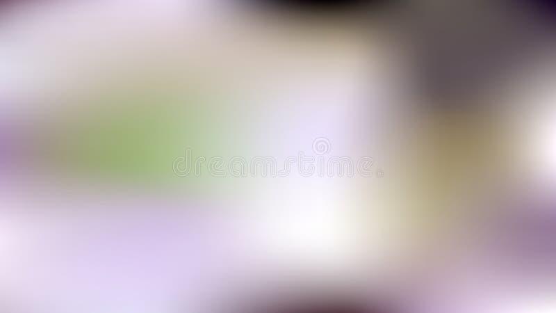delikatni cienie Mi?kcy kolor?w gradienty barwi harmonijnego Mi?kki koloru wsparcia abstrakt obrazy stock