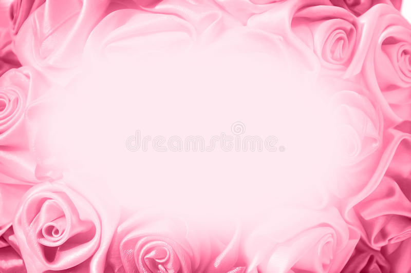 Delikatny tło od różowych pączków, jeden ampuła ustawiająca kwieciści tła zdjęcia royalty free