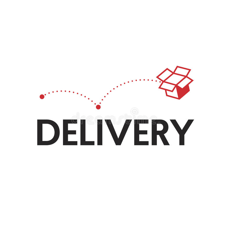 A delivery of box stock images