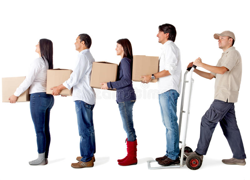 Download Delivery chain stock photo. Image of latinamerican, deliver - 23159496