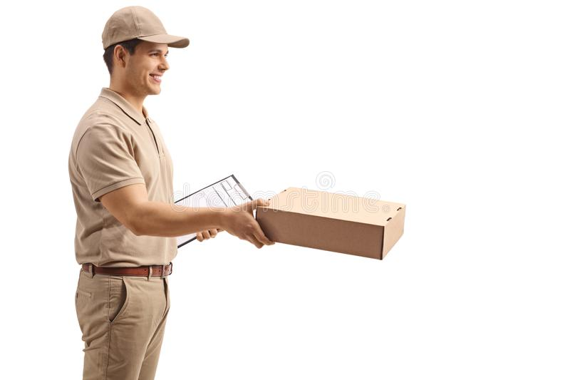Delivery Guy Pics