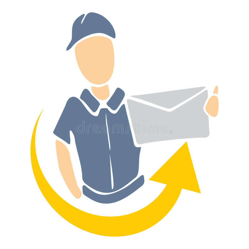 Delivery icon vector illustration