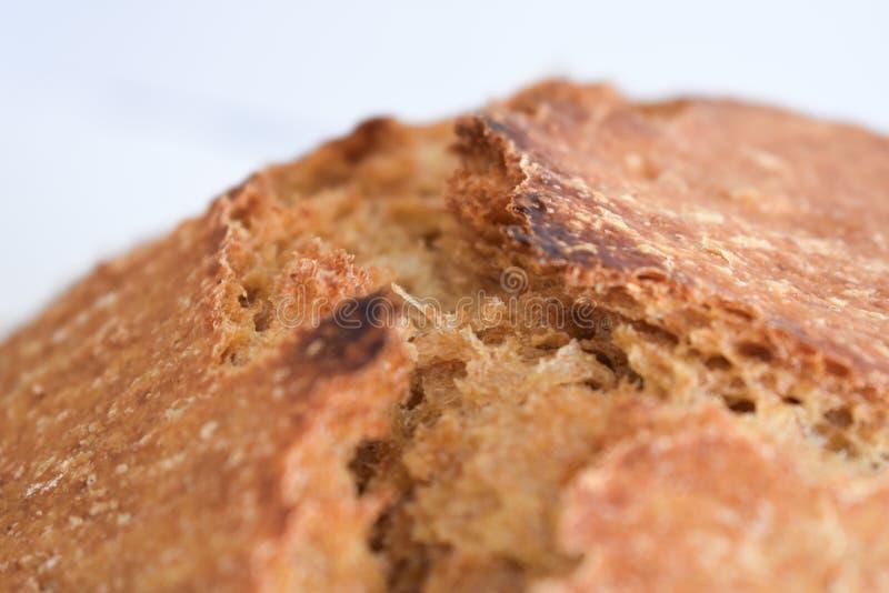 Delizia croccante localmente originaria del glutine immagine stock
