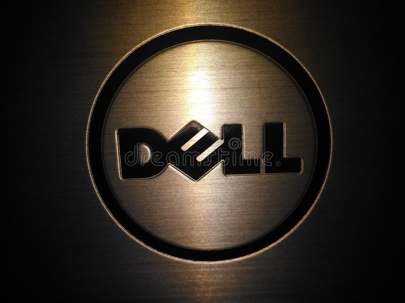 dell stock afbeelding