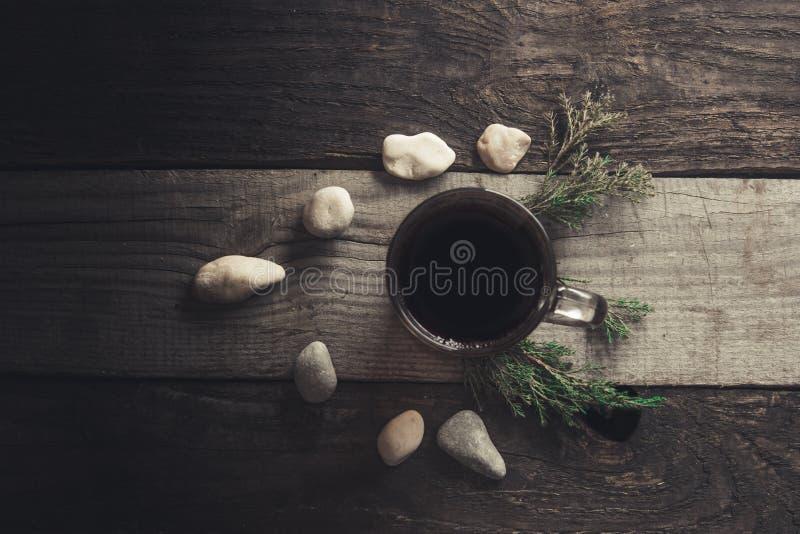 Della cucina vita ancora immagini stock