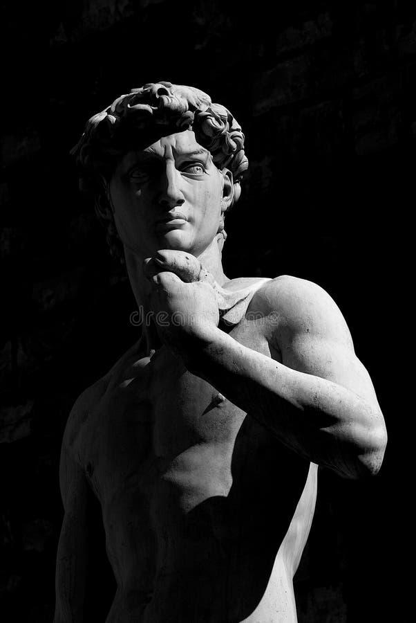 Della Signoria de Florence - de Piazza images stock
