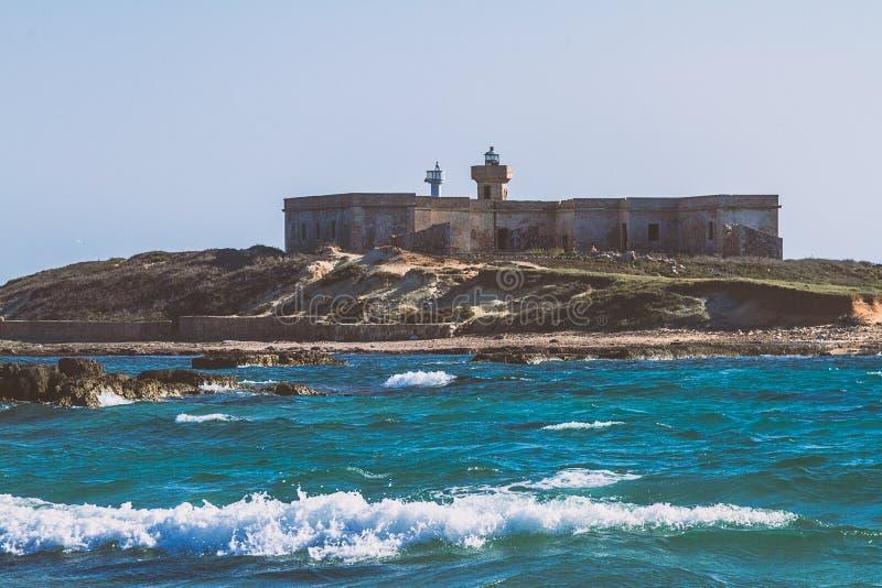 Delle Correnti d'Isola photographie stock
