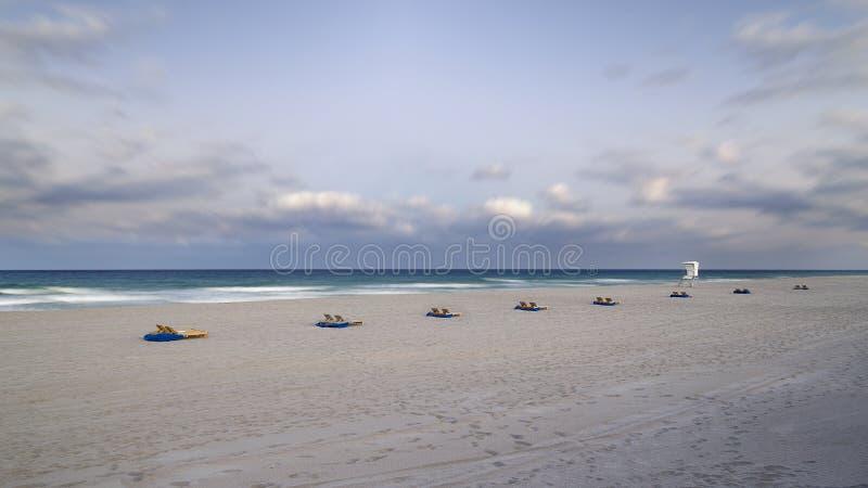 Delray Beach imágenes de archivo libres de regalías