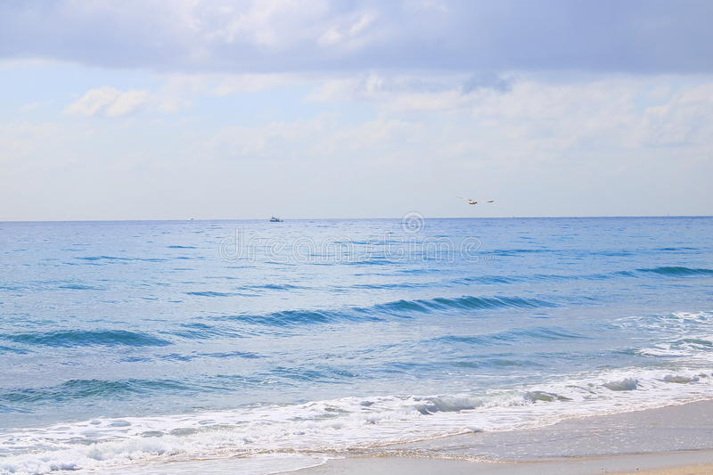 Delray Beach stock photography