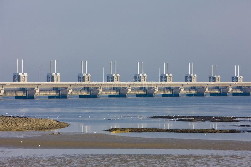Delta, Zeeland, Netherlands royalty free stock photography