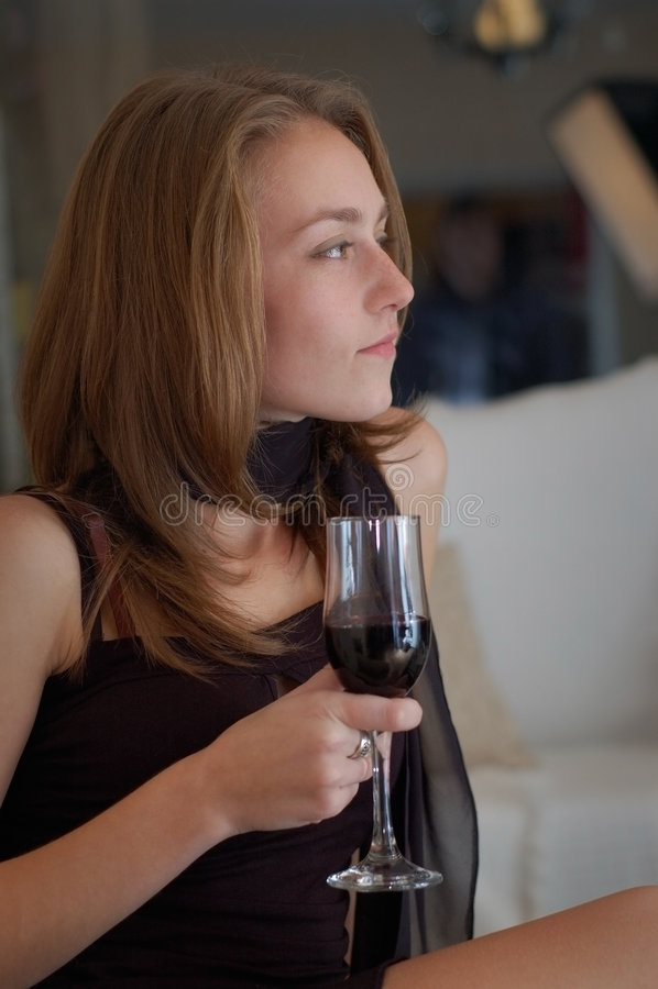 deltagarekvinna arkivbilder