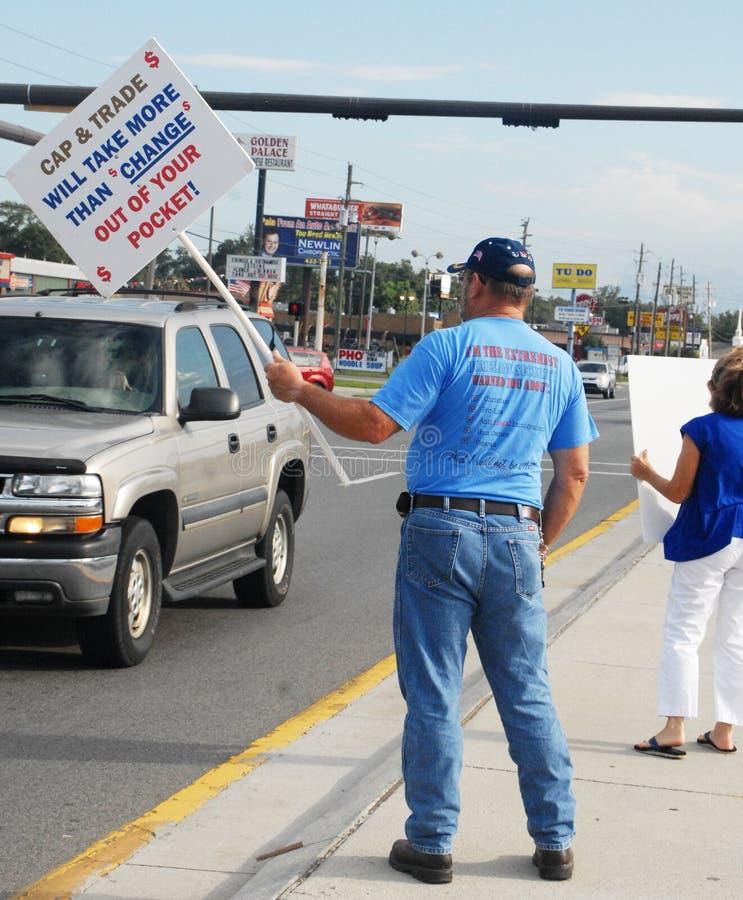 deltagareperson som protesterartea fotografering för bildbyråer
