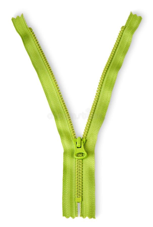 Delvist knäppt upp hållare vertikalt fotografering för bildbyråer