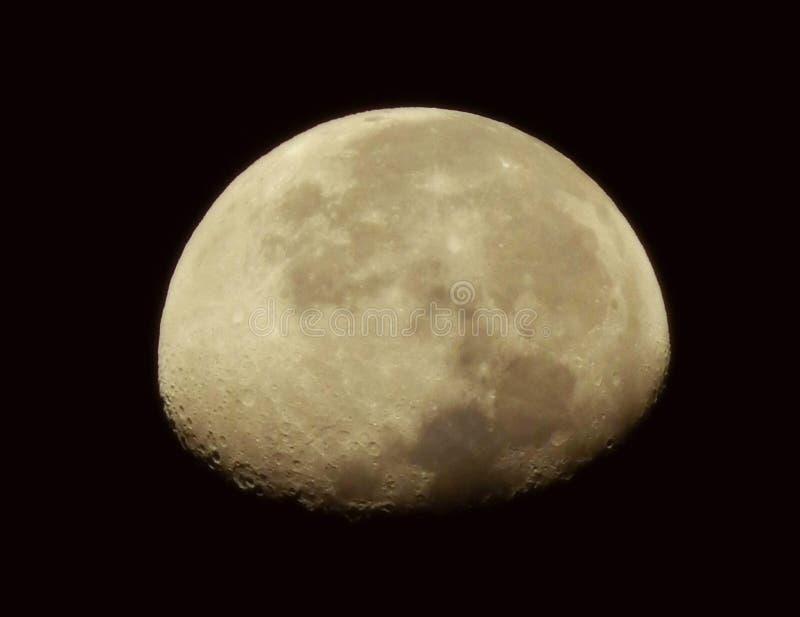 Demi-lune photos stock