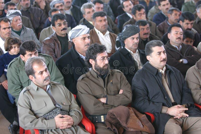 Democratic Party Of Iranian Kurdistan Editorial Stock Image
