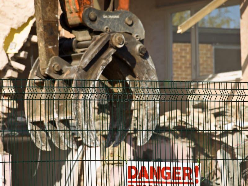 Download Demolition 3 stock photo. Image of debris, rubble, wreck - 4894884