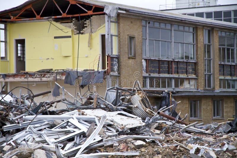Download Demolition Site Stock Photos - Image: 22722173