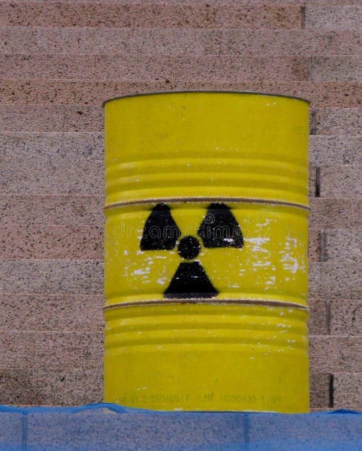 Demonstratie tegen kernmacht stationst, stock afbeeldingen