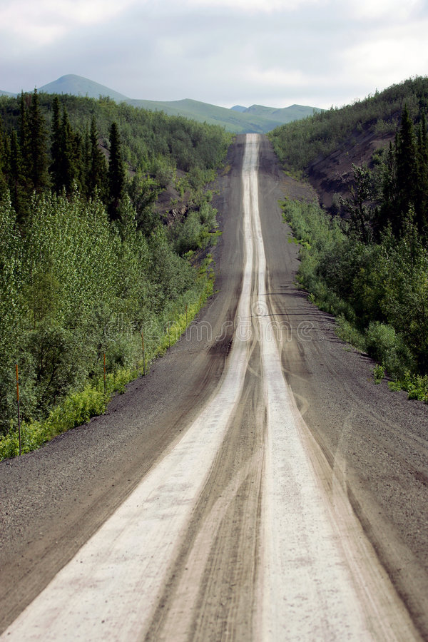 Download Dempster Highway Stock Photos - Image: 5974583