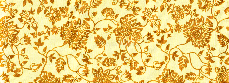den abstrakt underkanten blommar orangen royaltyfria bilder