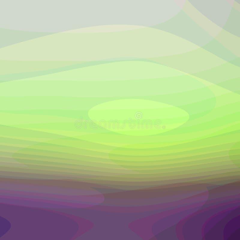 den abstrakta texturen stock illustrationer