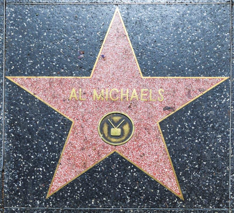 Den Bee Gees stjärnan på Hollywood går fotografering för bildbyråer