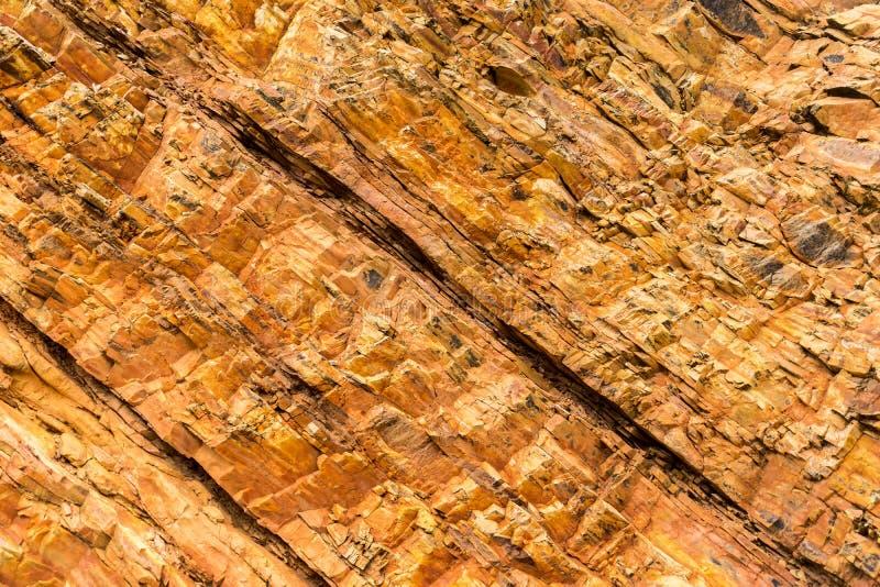 Den Christoffel nationalparken - vaggar arkivfoto