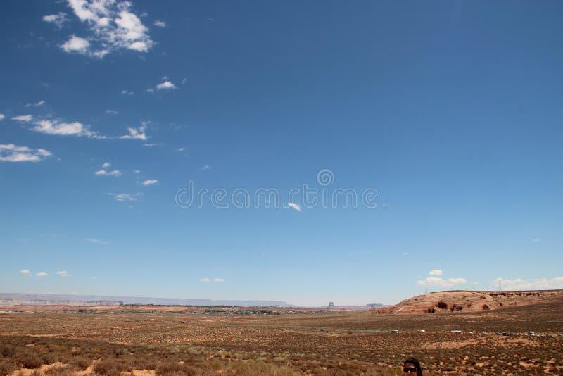 Den härliga lägre antilopkanjonen, kallas Hazdistazi, eller 'vaggar spiralen bågar av navajoen fotografering för bildbyråer
