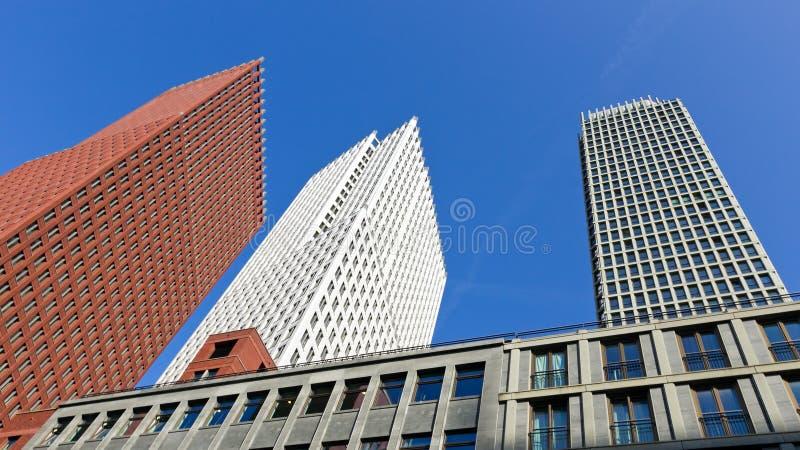 Den Haag stockbilder