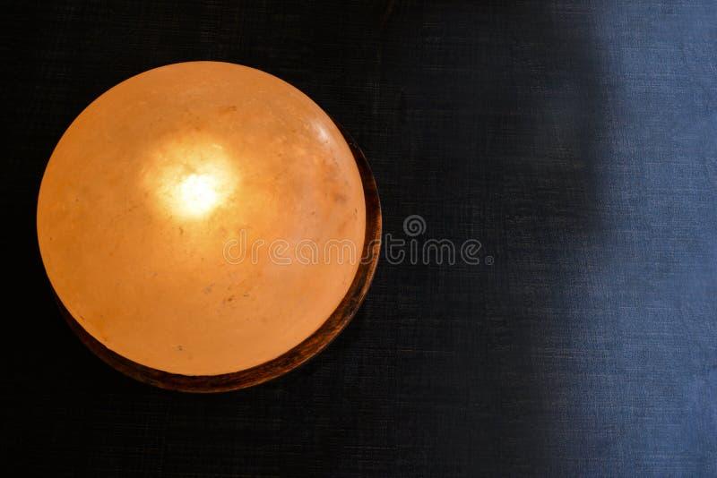 Den Himalayan fotdetoxen saltar lampan arkivbild