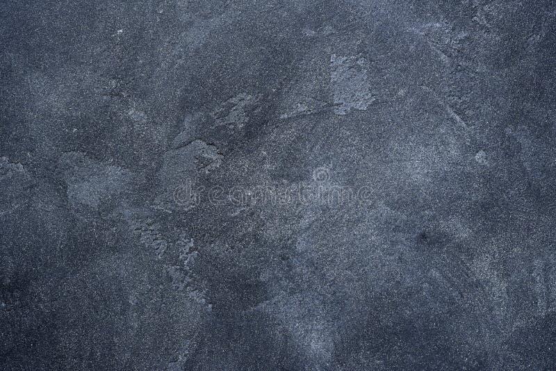 Den mörka stenen eller kritiserar väggen arkivbilder