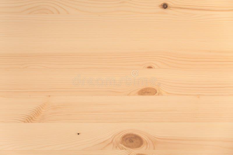 Den nya träplankapanelen som göras av, sörjer trädet fotografering för bildbyråer