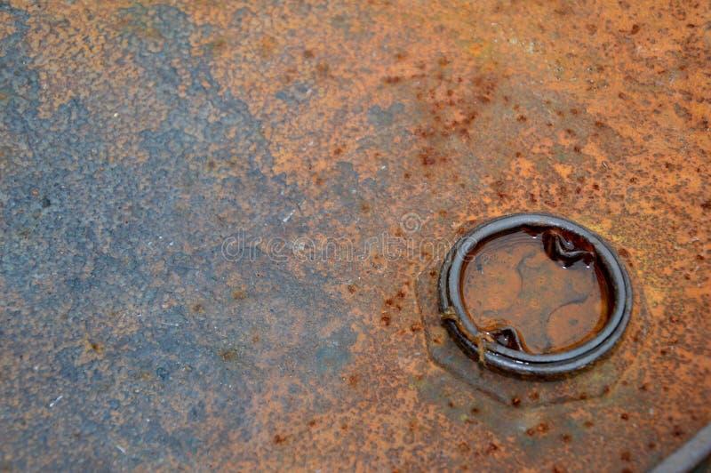 Den olje- valsen fotografering för bildbyråer