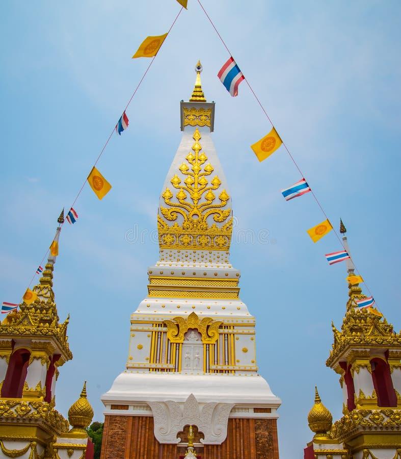 Den pranom i Thailand fotografering för bildbyråer