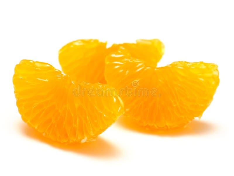 Mandarinapelsin arkivfoton