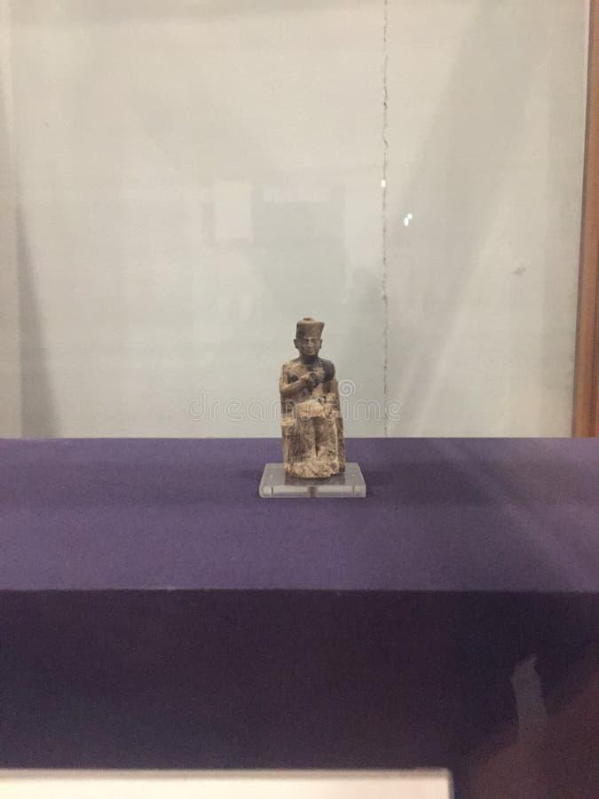 Den stora 4th dynastin för pyramidbyggmästarekonung Khufu royaltyfria bilder