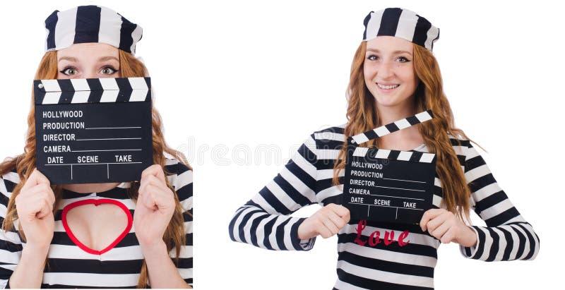 Illinois kvinnlig fånge dating