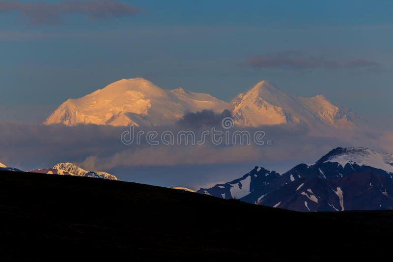 Denali stock photography