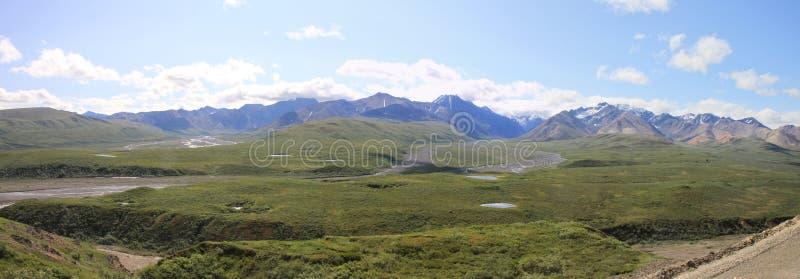 Download Denali view stock photo. Image of panorama, mountain - 23678328