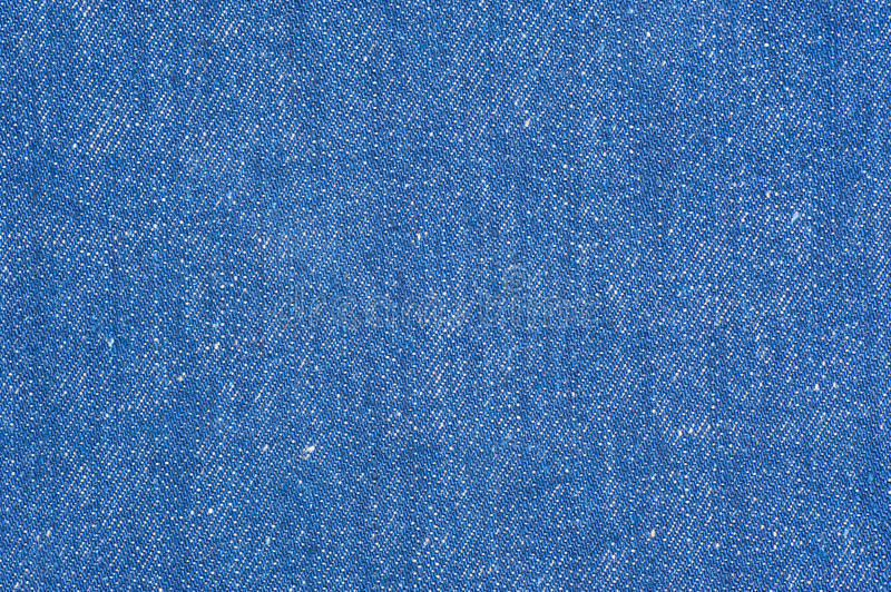 Denim. Background of blue jeans denim fabric texture royalty free stock image