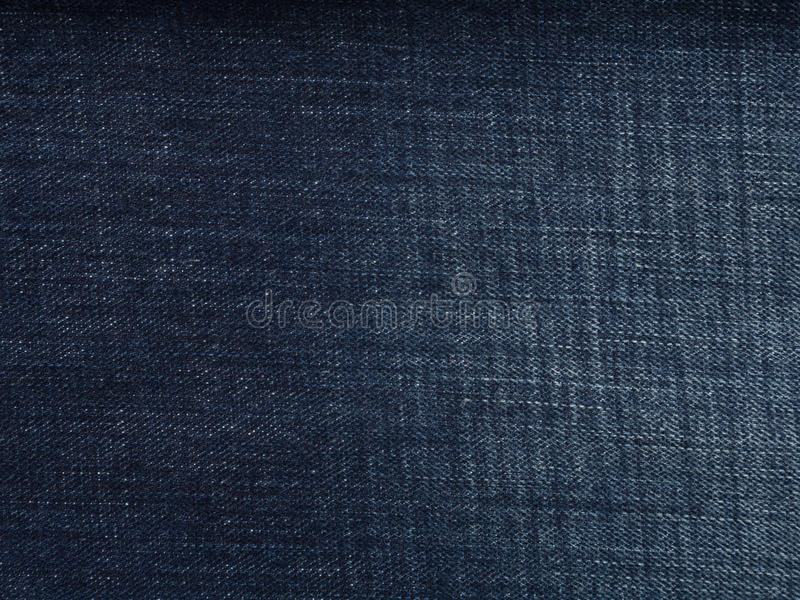 Denim. Background with texture of blue denim. Ð¡lose up royalty free stock photo
