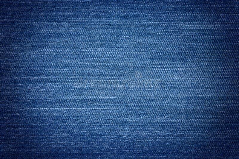 Denim bleu images libres de droits