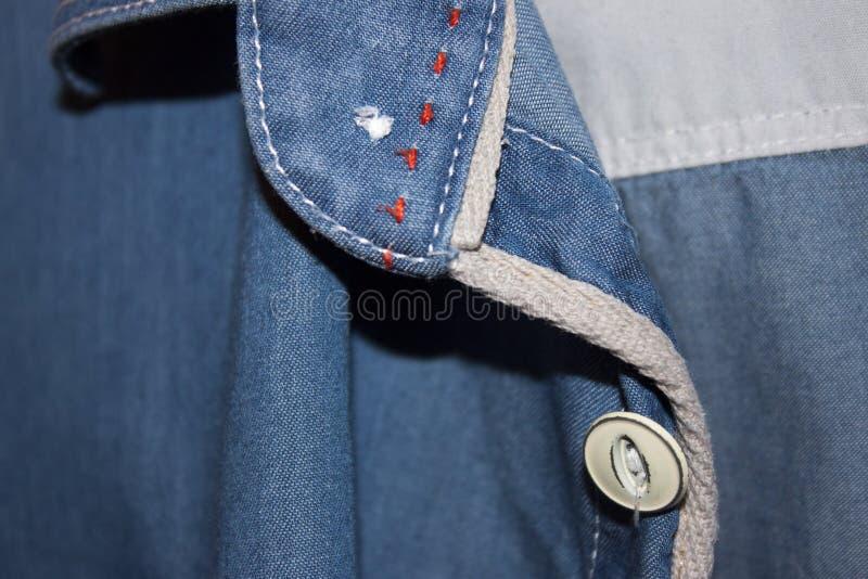 Download Denim blue stock illustration. Illustration of clothing - 28525894