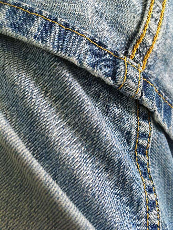 Denim, Blue, Jeans, Textile royalty free stock photo