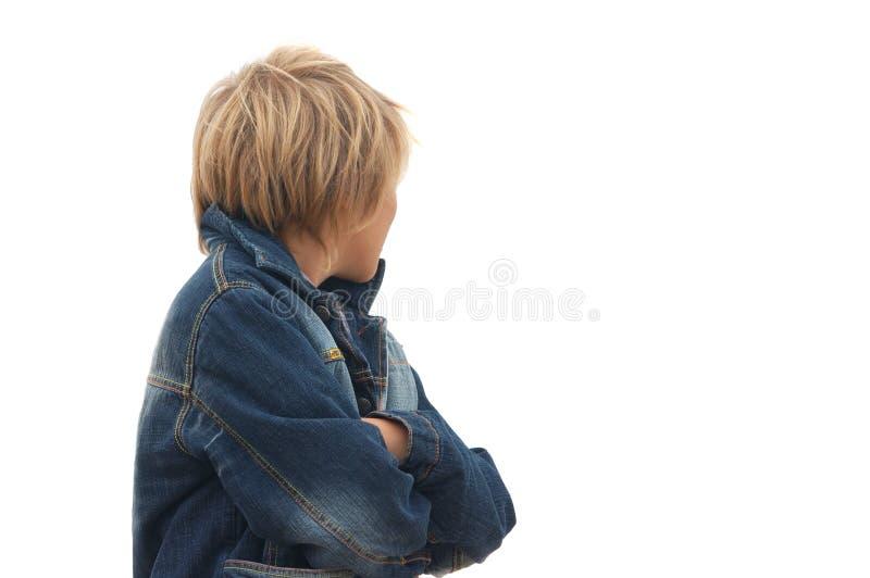 Download Denim boy stock photo. Image of textile, european, male - 3914724
