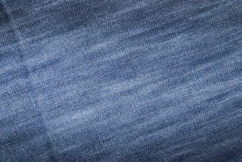 Download Denim fabric stock image. Image of stitch, closeup, color - 13669757
